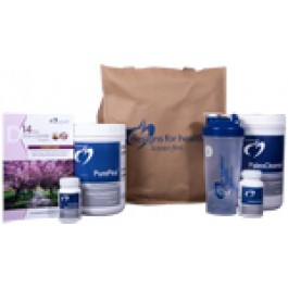 Supplement of the Week: Designs for Health Detox 14 Day Kit