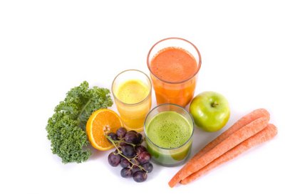 Tips For Juicing For Optimal Health, Part 1