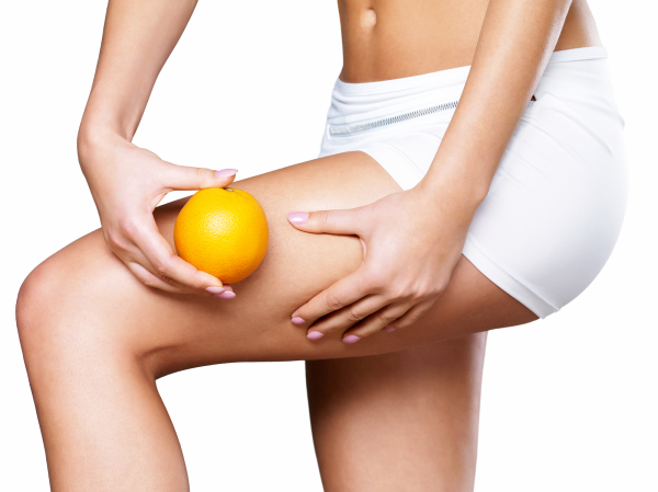 Nutrition Tips for Cellulite Reduction