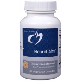 Supplement of the week: Design for Health NeuroCalm