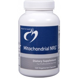 Supplement of the Week: Designs for Health Mitochondrial NRG